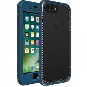 LifeProof nüüd Case for iPhone 7 Plus